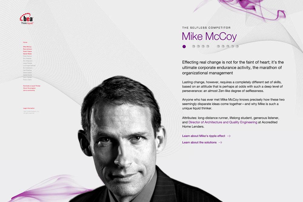 Mixercast Campaign 08 Timeline