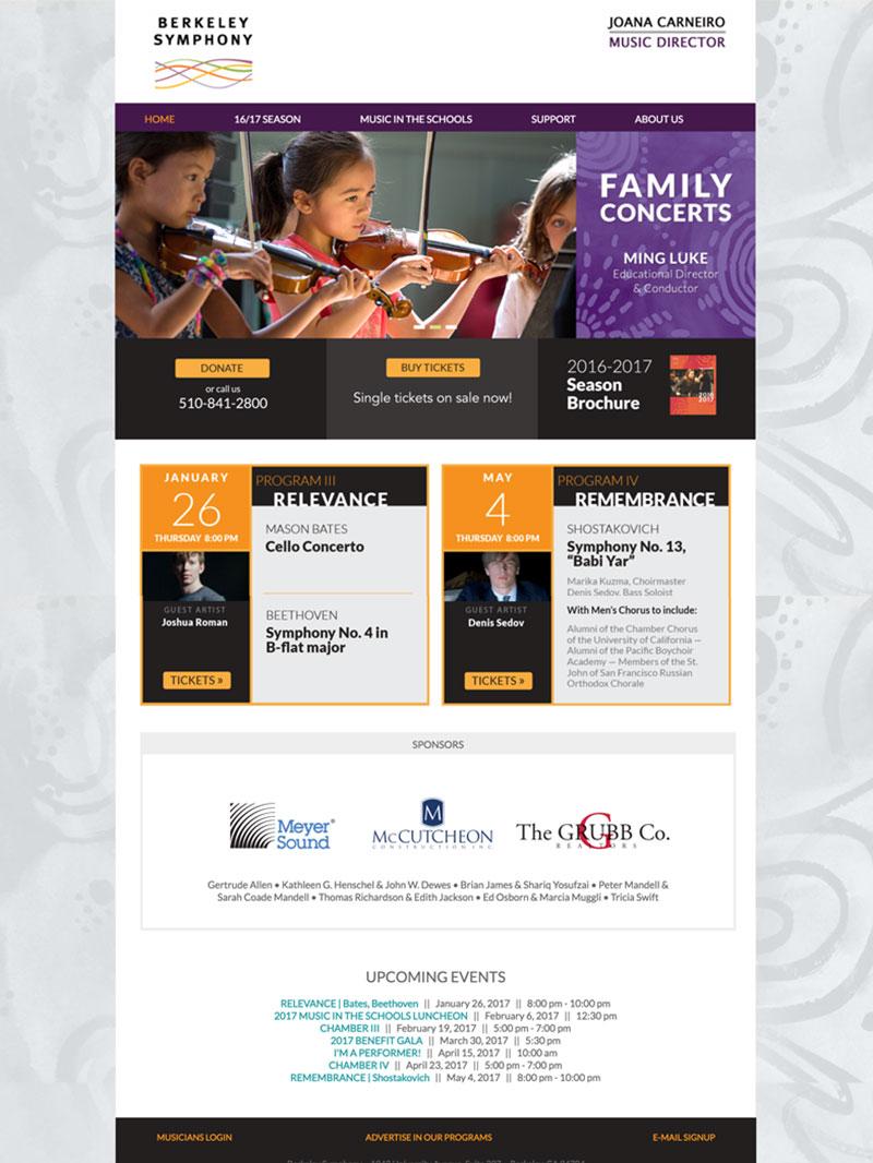 Graybird Foundation Website