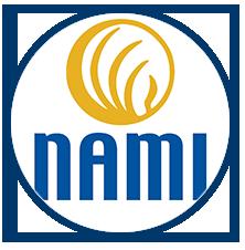 NAMI San Mateo County Logo