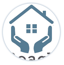 Project Icon Reach for Home
