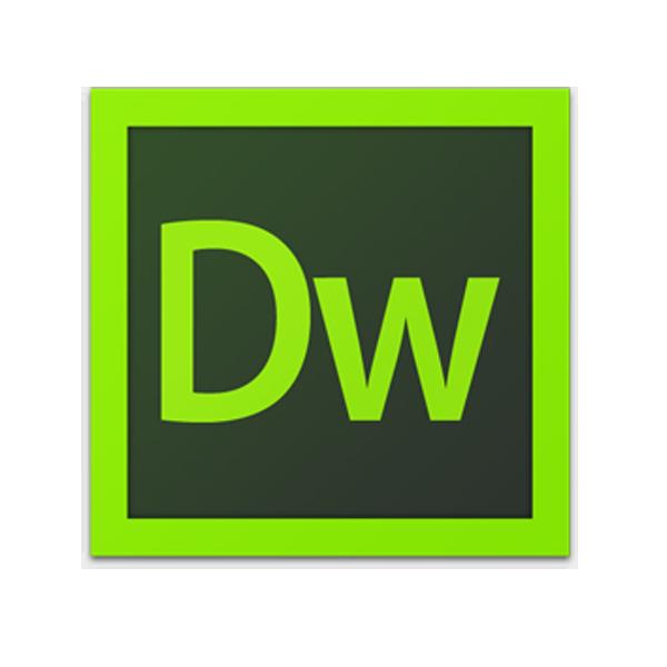 web tool dreamweaver