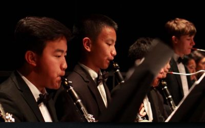 Golden State Youth Orchestra Website