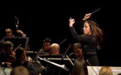 Berkeley Symphony Orchestra Website
