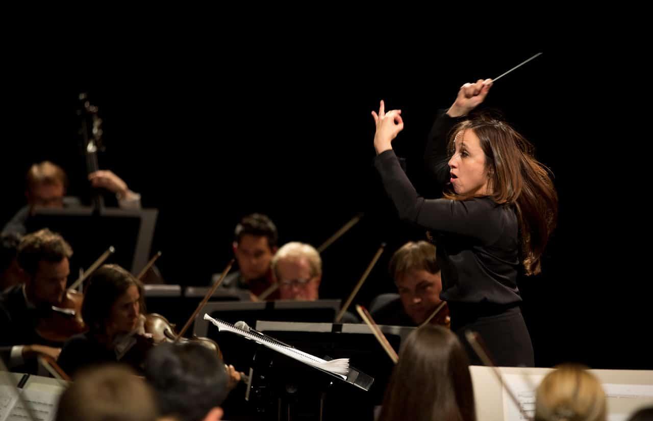 Berkeley Symphony Orchestra